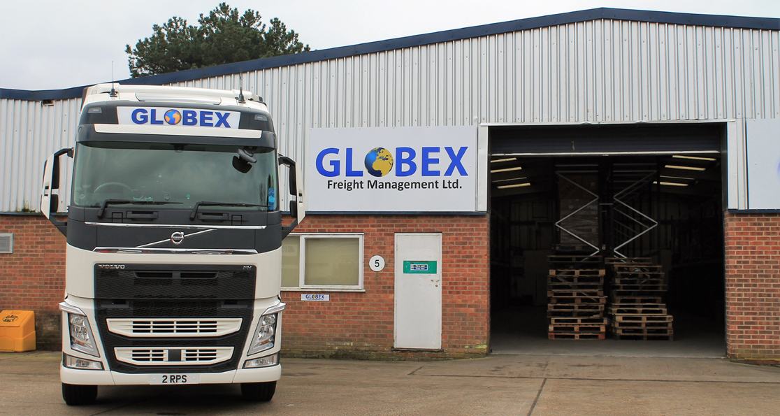 Globex Freight Management